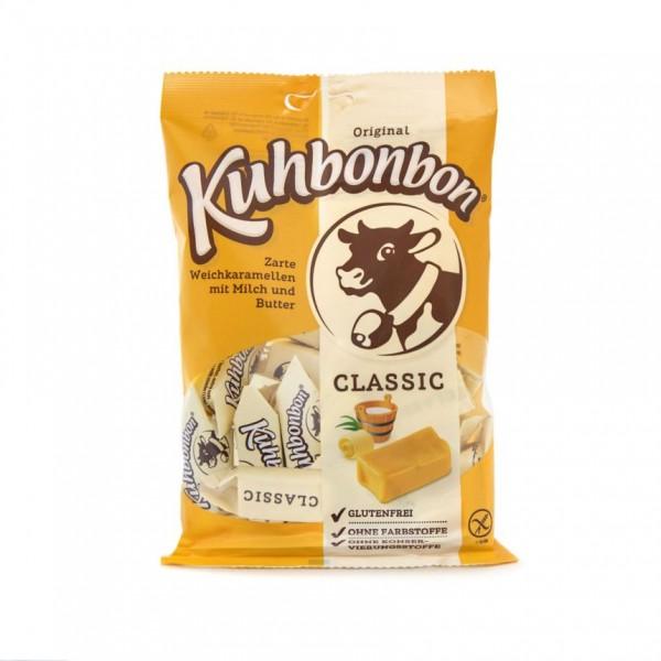 Kuhbonbon Classic - Yummy traditional soft caramels