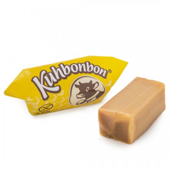 Kuhbonbon Milk & Honey - delicious soft caramels