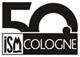 Logo ISM Messe Köln 2020